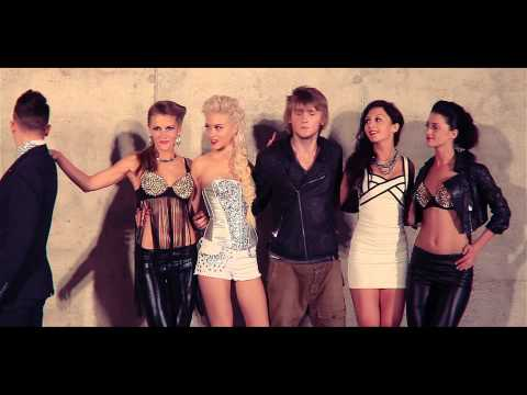 "Blurred Lines cover/remake - ""Mis un Misters Rezekne 2013"" final song & video"