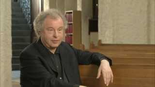 András Schiff explains Bach