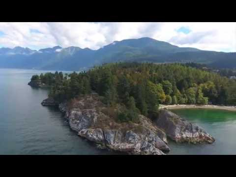 Whytecliff Park - West Vancouver - British Columbia