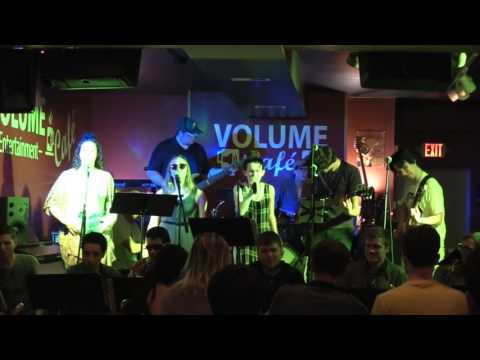No Commitment live at Volume Cafe
