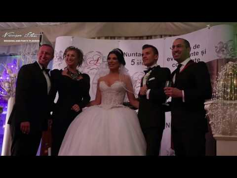 Nunta cu tematica orientala, sub semnatura Ambasad'Or Events