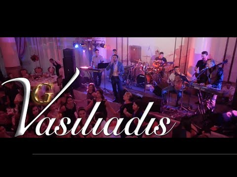 #VASILIADIS ◣ Βεχω