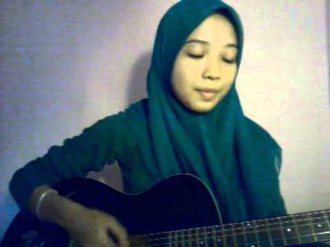 Takut - Amalia Alias (cover by farah)