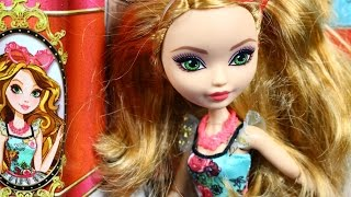 Ashlynn Ella / Эшлинн Элла - Mirror Beach / Зеркальный пляж - Ever After High - CLC64 CLC66
