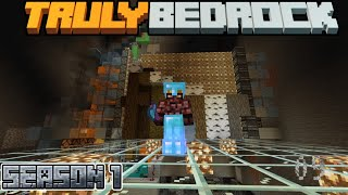 Truly Bedrock Episode 9: The tree farm