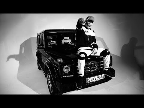 Anderson - Kein Stolz [Musikvideo] Prod. by Origami