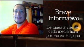 Breve Informativo - Noticias Forex del 13 de Febrero 2019