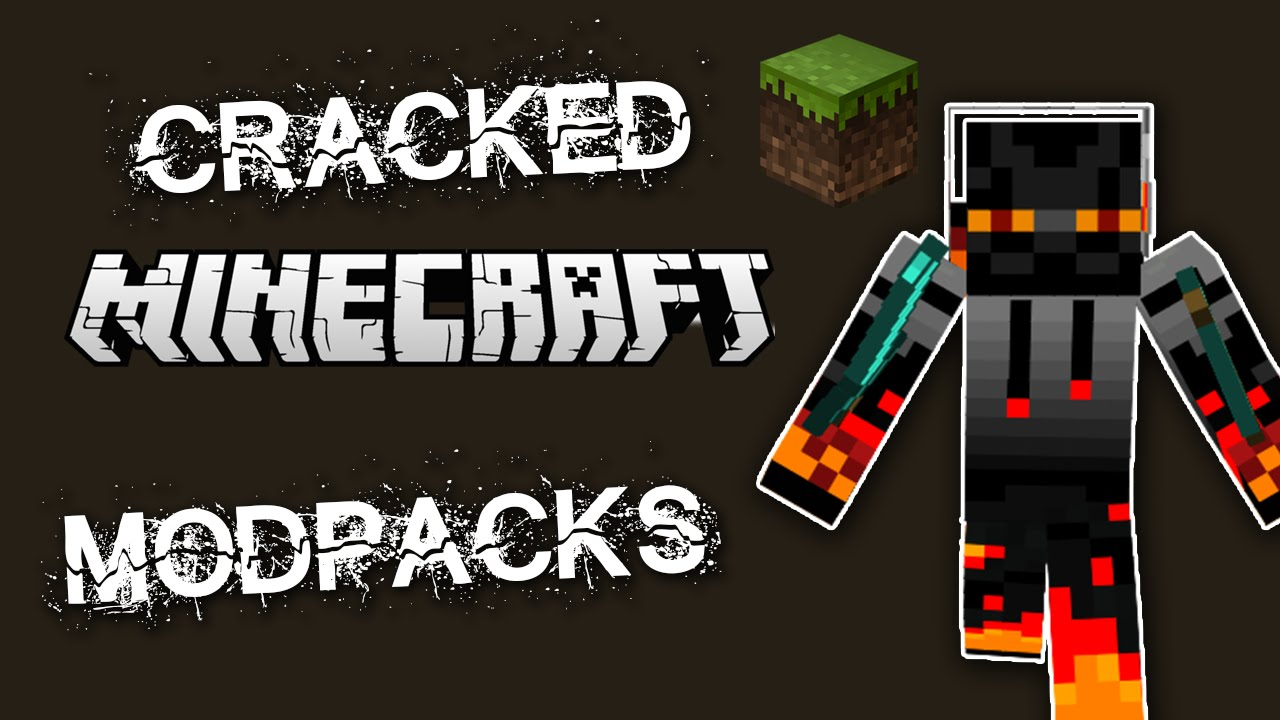 How to play Modpacks with (cracked) Minecraft Launcher