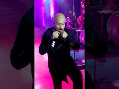 Malhari, Vishal Dadlani Live at Times Fresh Face, Bandra Fort, 9 March, 2017