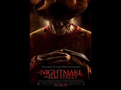 A Nightmare On Elm Street Theme 1984 & 2010  Remixed