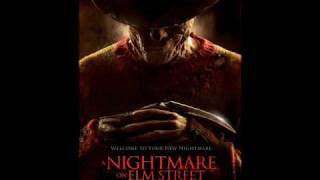 A Nightmare On Elm Street Theme (1984 & 2010) - Remixed