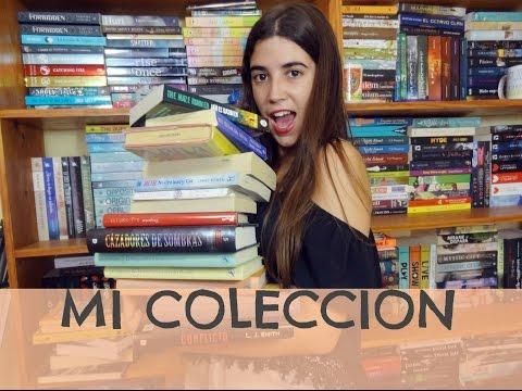 mis-libros-de-segunda-mano-|-mi-colecciÓn