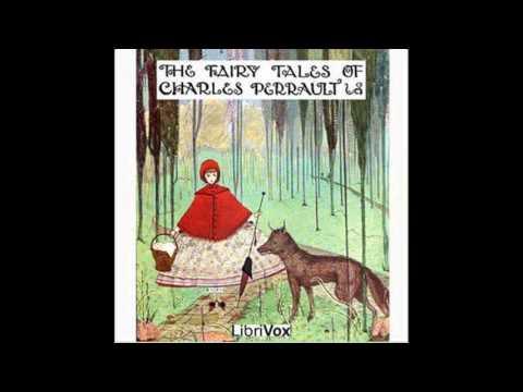 Fairy Tales of Charles Perrault by Charles Perrault #audiobook