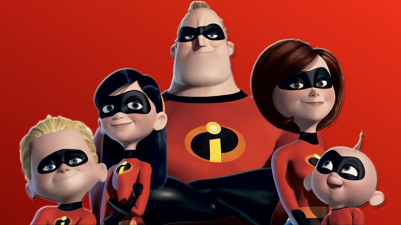 Image result for incredibles 2018