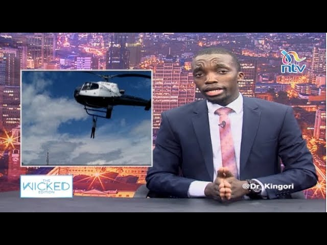 Otile Brown, Vera Sidika drama among the big and small issues making The Wicked Edition episode 100