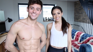 Total Bodyweight Workout | Danielle Peazer