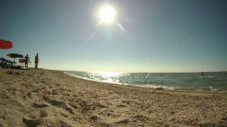 Ачуево пляж Оазис, Краснодарский край
