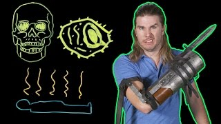 Why Don't Walking Dead Zombies Decompose? (Because Science w/ Kyle Hill)