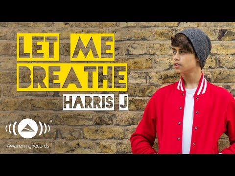Harris J - Let Me Breathe