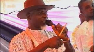 TOP URHOBO MUSICIANS for URHOBO PEOPLE FORUM