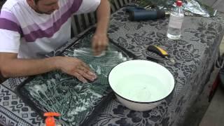 Как снять тонировку и убрать герметик со стекла(, 2014-08-11T18:13:24.000Z)