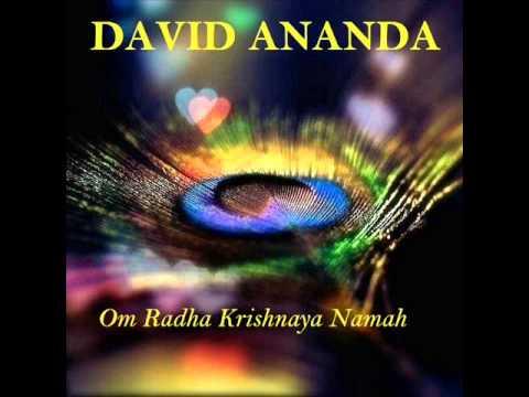 DAVID ANANDAॐOm Radha Krishnaya Namah