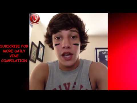 New Cameron Dallas Vines Compilation 2015 with Titles