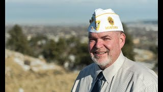 I Am The American Legion: George Blackard