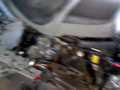 Yamaha riva 125 - YouTube