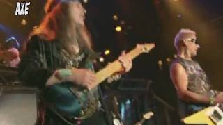 SCORPIONS & ULI JON ROTH [ REPOSTED / PICTURED LIFE  ] LIVE WACKEN 2006.