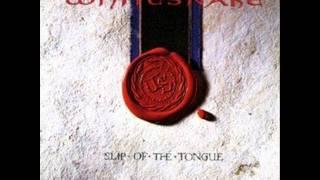 Whitesnake   The Deeper The Love
