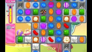 Candy Crush Saga Level 2090 - NO BOOSTERS
