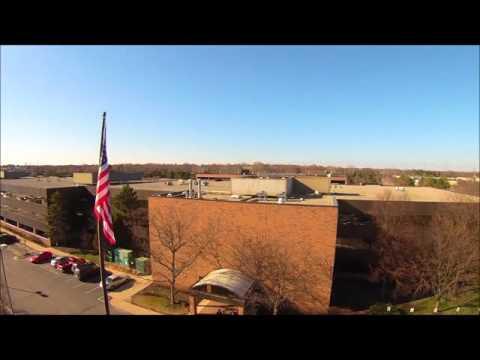 Real Estate Drone~27555 FARMINGTON RD. FARMINGTON HILLS. MI