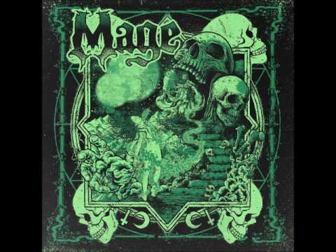 Mage - Green (Full Album 2017)