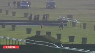 Vidéo de la course PMU PRIX ROGER DE MINVIELLE