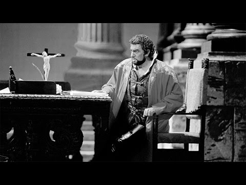 Plácido Domingo - LIVE in conversation