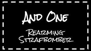 And One - Rearming Strafbomber (Lyrics)