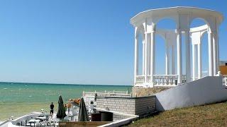 """Николаевка (42 в тени это пипец)  - Trip to the Crimea (kick it) """"Nikolaevka"""""""