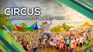 Baixar Claudinho Brasil Trance Perf @ CIRCUS - Campos - RJ 20-12-14 (Perf c/ Wii Control)
