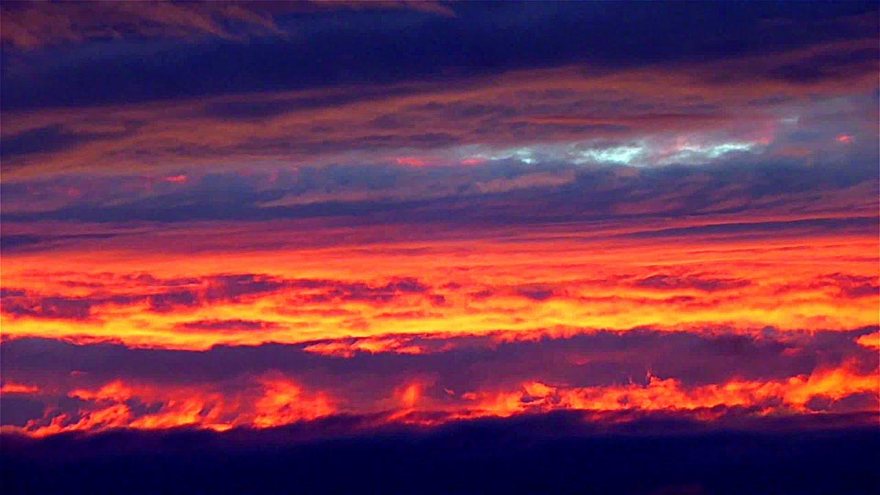 небо красивое фото