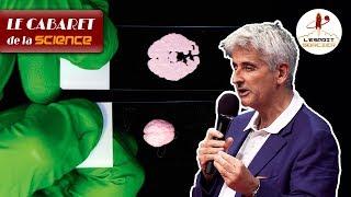 Des organes imprimés en 3D ? | Jean-Christophe Fricain - Cabaret de la Science