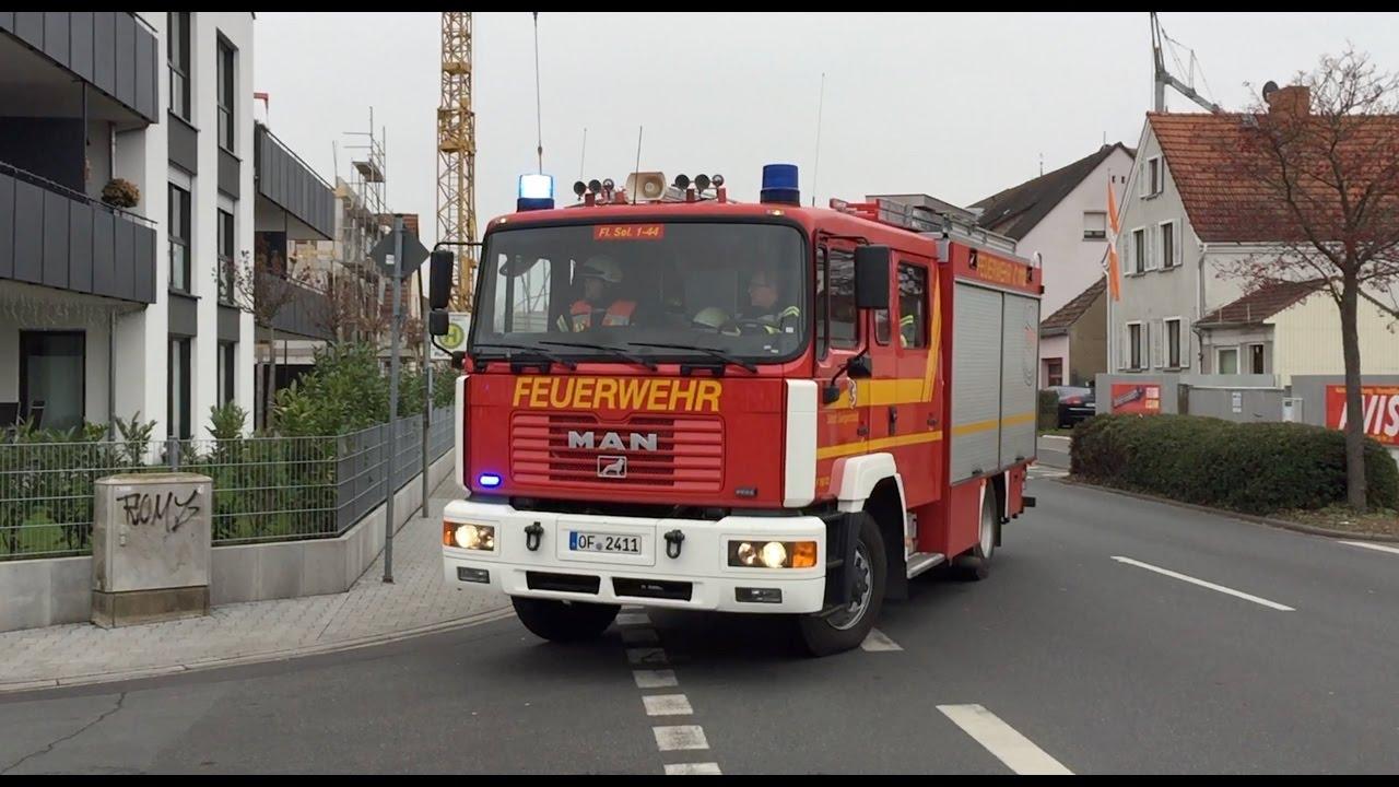 Youtube Feuerwehr