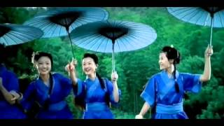 Beautiful Chinese Music【13】Traditional   YouTube