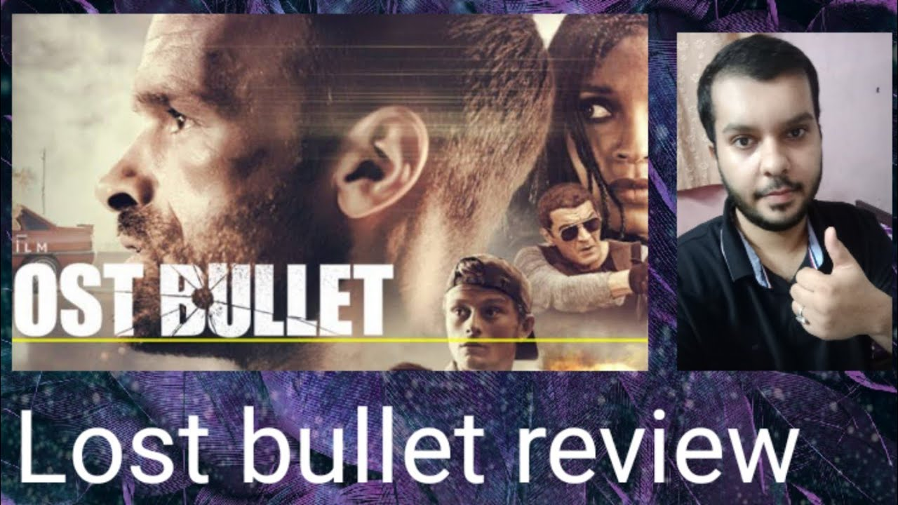 Lost Bullet Review Youtube