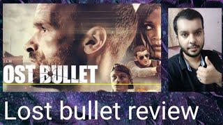 Lost Bullet Netflix Original Movie Review Balle Perdue Ruslar Me