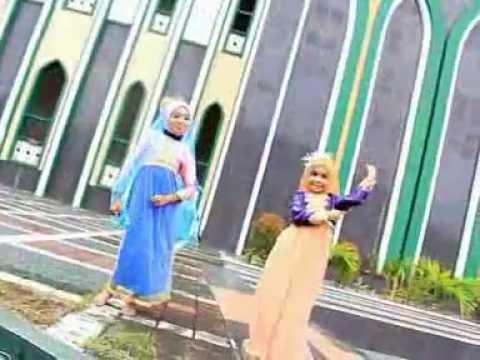 Qasidah Ternate  2015 Humairah Abubakar  Ft Alia - Asqi Wahdi