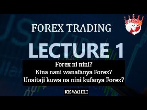 How to judge forex market
