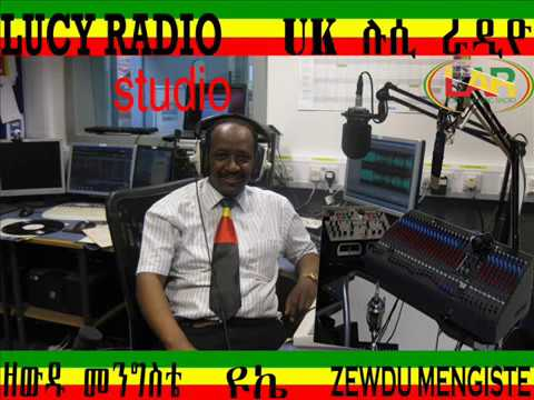 የቴዲ አፍሮ ጥፋቱ ምንድን ነው? Fasil Demsash Interview By Zewdu Mengiste Lucy Radio U.K