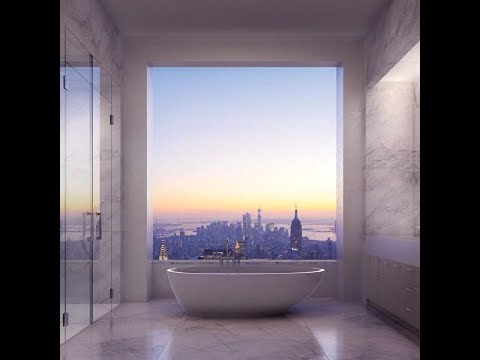 Finest Luxury Hotels In Nyc
