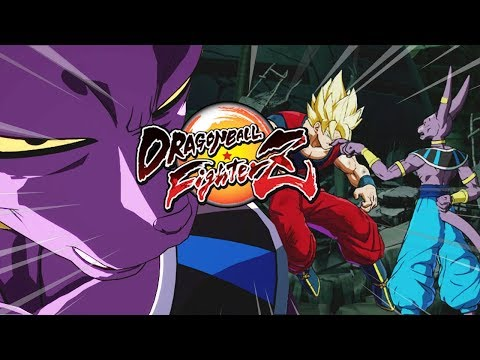 GOKU, YOU'RE DONE: DragonBall FighterZ Ranked Online (Beta Matches)